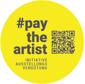 # pay the artist